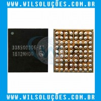 338S00306 - 338S00306-A1 - 338500306 - 338S00306A1 - U3700 - Câmera Power Flash IPHONE X
