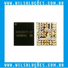 338s00375-A1 - 338s00375 - s00375 - 375-A1 - IC  de potência da câmera para iPhone XS / XS MAX / XR
