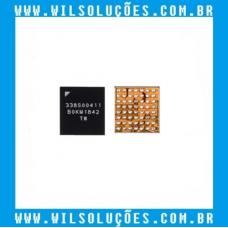 338S00411 - 338S 00411 - 338500411 - S00411 - IC de áudio XS / XS Max