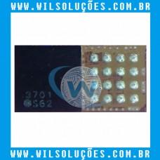 3701 S62  - U11_RF - IC FONTE DE ALIMENTAÇÃO PARA IPHONE 5S - 3701S62 - 3703 S62
