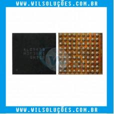 ALC5659 - ALC 5659 - 5659  - IC Áudio para Samsung - C5000 - C7000 - C5 - C7