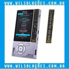 QIANLI APOLLO ONE  6 em 1 - Testador de Reparo Multinacional para Iphone 6 ao 11 Pro Max