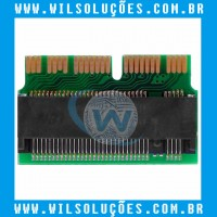 Adaptador M.2 Ssd Para Macbook Air 2013 A1465 A1466 Pro