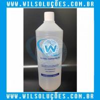 Álcool Isopropílico 100% -  1 Litro