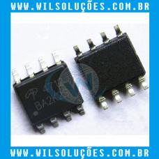 Ao4712 - 4712 - Aon4712 - A04712 - 30v - N-channel - 13a