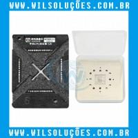 Base Magnética Com Stencil MT6732V/MT6752V - MT6735V/MT6737V/MT6753V