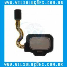 Botão Home Flex Flat Sensor - Galaxy S8 - G950FD - S8 Plus G955FD