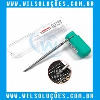 C210018 -  C210-018 - Ponta de Ferro de Solda JBC