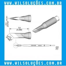 C210033 - C210-003 - Ponta de Ferro de Solda JBC - Original