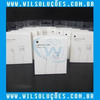 Cabo de Lightning para USB - Cabo de Dados para Iphone Foxconn