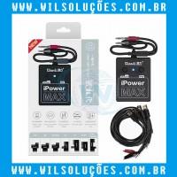 Cabo de Alimentação Para Teste Ipower MAX Para Iphone 6 Ao Xsmax