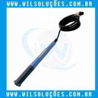 Ponteira de Ferro Solda T12-9501 P/ Estação Quicko / Ksger