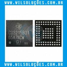 ALC5665 - ALC 5665 - 5665 - C5665 -  IC de Áudio Samsung C7010