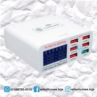 Carregador 6 Portas USB – SUNSHINE SS-304Q