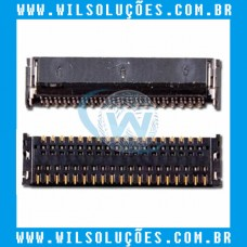 Conector FPC Touch Screen Ipad 2/3/4