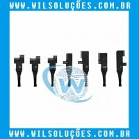 Conector para ipower Pro Iphone 6 - 6P - 6S - 6SP - 7 - 7P -  8 - X
