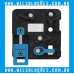 Suporte de Reparo de Dot Matrix QIANLI DZJ1 - Para iPhone X / XS / XSMAX / 11 / 11Pro MAX