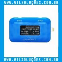 JC DFU BOX C2 - Reparador de Software Iphone - JC C2 DFU BOX