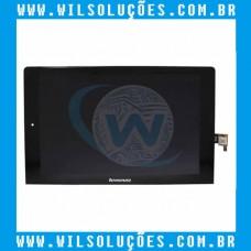 Display Lcd Screen Touch Lenovo Yoga B8000  - N101ice-g6 - 10.1 Polegadas