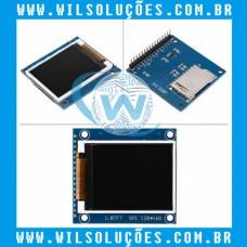 Display para arduino 1.8 TFT V1.0 SPI 128X160