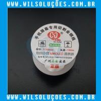 Fio para Separação de Tela / Vidro - Mayuan 0.05mmx100m e 0.06x100mm
