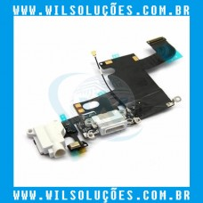 Cabo Flex Apple iPhone 6 Dock Conector de Carga