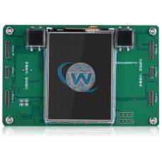 GRAVADOR EEPROM LCD IPHONE 8 / 8 PLUS / X - ALS Ambient Light Sensor Photosensitive