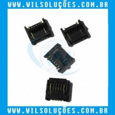 Conector Para Macbook Pro 13 - A1278 - A1286 - A1297 2008 - 2012 - Genuine Teclado Backlight FPC