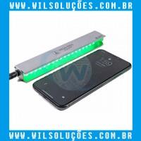 Mini iSee – Luz de Detecção de Poeira - Mega-Idea