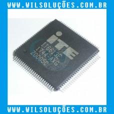 IT6613E-AXG - IT6613E - IT6613 E- 6613E - IT6613