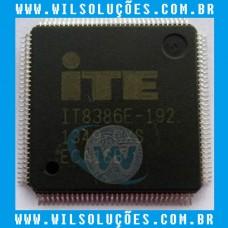ITE IT8386E-192 - IT 8386 - IT8386E 192 - IT8386E - ITE8386E-192
