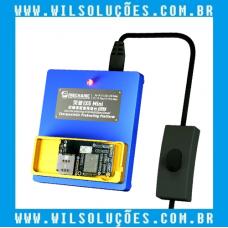 Mechanic IX5 MINI - Preheater iPhone X / XS / XS MAX / 11 / 11 PRO - Plataforma Soldagem