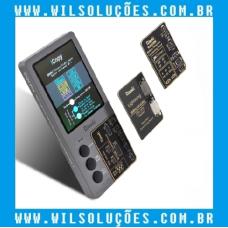 iCopy Plus 2.1 - Máquina Transferência de Dados Lcd, Touch, Bateria