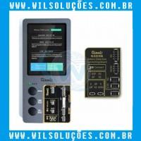 Máquina Transferência de Dados Lcd Touch Bateria - iPhone - iCopy Plus Q2.0