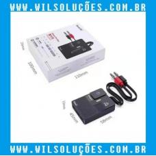Ipower Pro Max Para Iphone 6G Ao 11 Pro Max - Cabo de Alimentação Para Teste