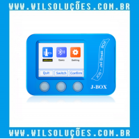 JCID Intelligent Jailbreak Box J-BOX - Box para Bypass