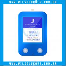 JC U2 Tristar Teste para iPhone / iPad U2 Carregador IC e SN