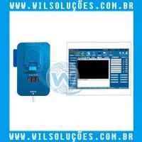 JC PCIE IPhone 8/ 8P/ X Gravação e Reparação de Nand - JC P8