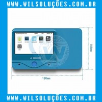 JC Pro1000S Programador Para Iphone Ipad NAND Flash Reparo