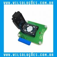JC Módulo Programador de NAND para Iphone 5, 5S, 5C, 6, 6p