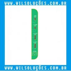 JC V1S - Módulo Teste Display e Touch iPhone 12 / 12Pro / 12Mini / 12Pro Max