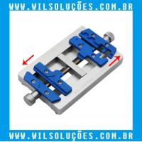 MIJING K23 - Suporte Universal Duplo Eixo para placa