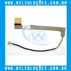 Cabo Flat Lenovo G450 - G450l - G555 - Dc02000r900 -  Dc0200zz10