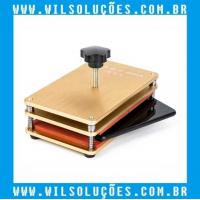 LY 601A - Mesa Universal para Fixação de Cola