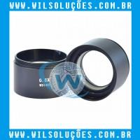 Lente Para Microscopio Trinocular Wd165 0.5X