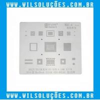 Stencil Amaoe Mac 4 - Para Macbook A1534