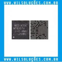 MT6357V -  MT6357 - 6357 - MT 6357V -  IC chip de fonte de Alimentação