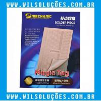 MECHANIC MAGIC TAG - JUMPER DE COBRE PARA REPARO DE PLACA - PADS - TRILHAS