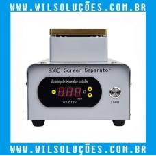 UYUE 958D - Máquina Separadora de LCD e Touch com Vácuo
