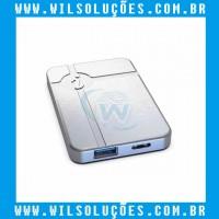 Mini Ibox - Máquina Recuperação Instantânea de DFU